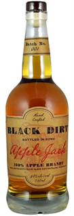 Black Dirt Apple Jack 750ml